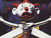 Chucky Poupée Sang