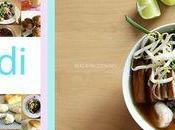 Soupe légumes façon asiatique Coaching Bien-Être
