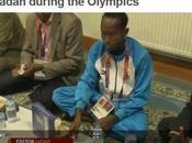 Ramadan comment athlètes musulmans ont-ils concilié jeux jeûne?