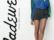 Solange Knowles, égérie sublime.