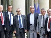 Syrie Pourquoi François Hollande ridiculise-t-il avec septuagénaires
