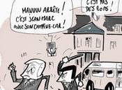 Premier conseil minitres l'année Ayrault, Valls