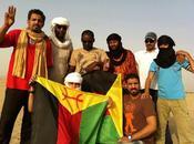 Reportage Mali, poudrière Sahélienne (vidéo)