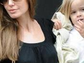 Vivienne Jolie-Pitt donnera réplique Angelina Jolie dans Maleficent