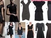 toi, quelle petite robe noire es-tu