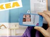 Ikea catalogue interactif 2013, réserve quelques surprises