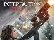 nouveaux spots pour Resident Evil: Retribution