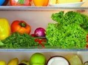 Éliminer mauvaises odeurs dans réfrigérateur