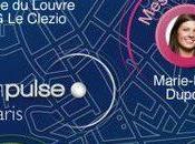 Virée Urban Pulse Expo Modigliani, Soutine puis resto Maison Greque