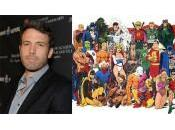 Affleck réalisera Justice League