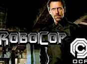 House sera dans Robocop