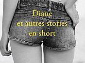 """""""Diane autres stories short"""" Christian Laborde"""