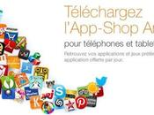 Amazon l'App-Shop Cloud Drive arrivent France [MAJ]