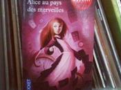Alice pays merveilles, Lewis Carroll