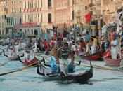 Regata Storica Venise 2012