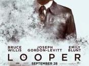 Looper dans coulisses avec Joseph Gordon-Levitt