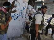 Tribune libre Syrie, cœur Guerre tiède D'une désinformation médiatique intervention programmée