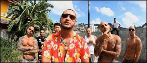 Seth Gueko Patong City Gang (CLIP)