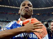 Spurs City ready fight Real Madrid 'free agent' Didier Drogba