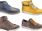 changement chez Footwear