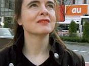 Documentaire Amélie Nothomb, entre deux eaux