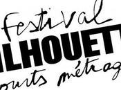 Paris Silhouette Festival 2012