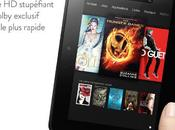 Kindle Fire France octobre [MAJ]