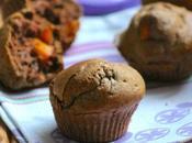 Muffins Pêche Philadelphia Milka®