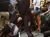 Blake Lively elle nous quelles bottes porter hiver