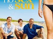 Critique Ciné Sea, Sun, tombée hallebardes...