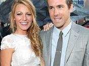 Blake Lively s'est mariée