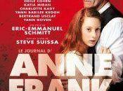 Anne Frank Théâtre Rive Gauche