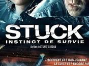 Stuck Instinct survie