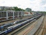 Poitiers-Limoges FNAUT déraille, tropisme parisien menace toute perspective d'aménagement territoire