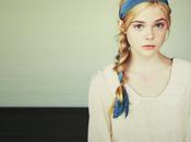 Mode Elle Fanning pour Lolita Lempika