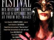 L'Étrange Festival 2012, Jour [14/09/12]