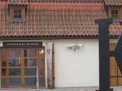 Musée Franz Kafka Prague