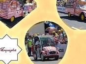 Tour France...La publicité