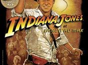 Indiana Jones dernière séance!