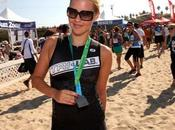 Claire Holt Edition Triathlon.