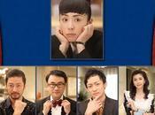 (J-Drama Suteki Kakushidori comédie sympathique concierge face excentriques clients