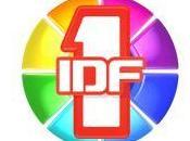 IDF1 atteint 1.5% part d'audience juillet-août