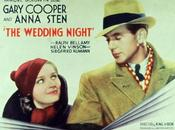 Soir noces Wedding Night, King Vidor (1935)