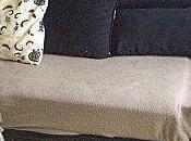 Taies coussins pour sidari