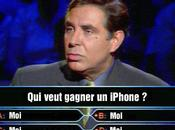 veut gagner iPhone