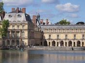 Fontainebleau Paris