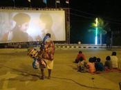 Samui, cinéma Paradisio