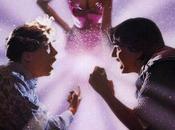 créature rêve Weird Science, John Hughes (1985)