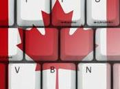 privée: Canada critique sites plus populaires