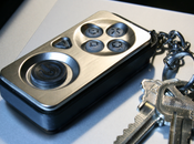 iMpulse manette Bluetooth porte-clefs